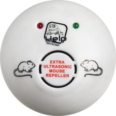 Отпугиватель мышей и крыс ультразвуковой 220 В