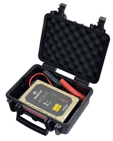 Пусковое устройство BERKUT JSC-450C (конденсаторное)