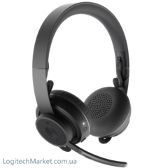 LOGITECH Zone Wireless (981-000798)