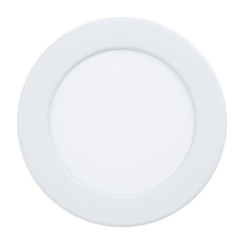 Светодиодный встраиваемый светильник Встраиваемый Eglo FUEVA 5 99132