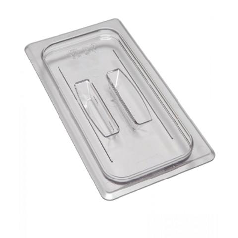 Крышка VALEX GN 1/3  поликарбонат  прозрачная