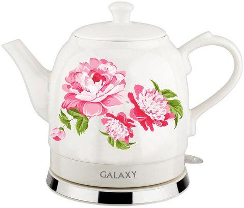 Чайник GALAXY GL-0503
