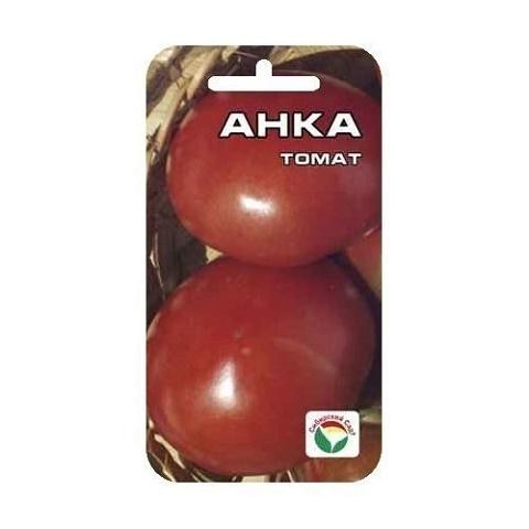 Анка 20шт томат (Сиб сад)
