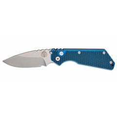 Автоматический нож Pro-Tech 2434 Strider SnG Blue/Black G10