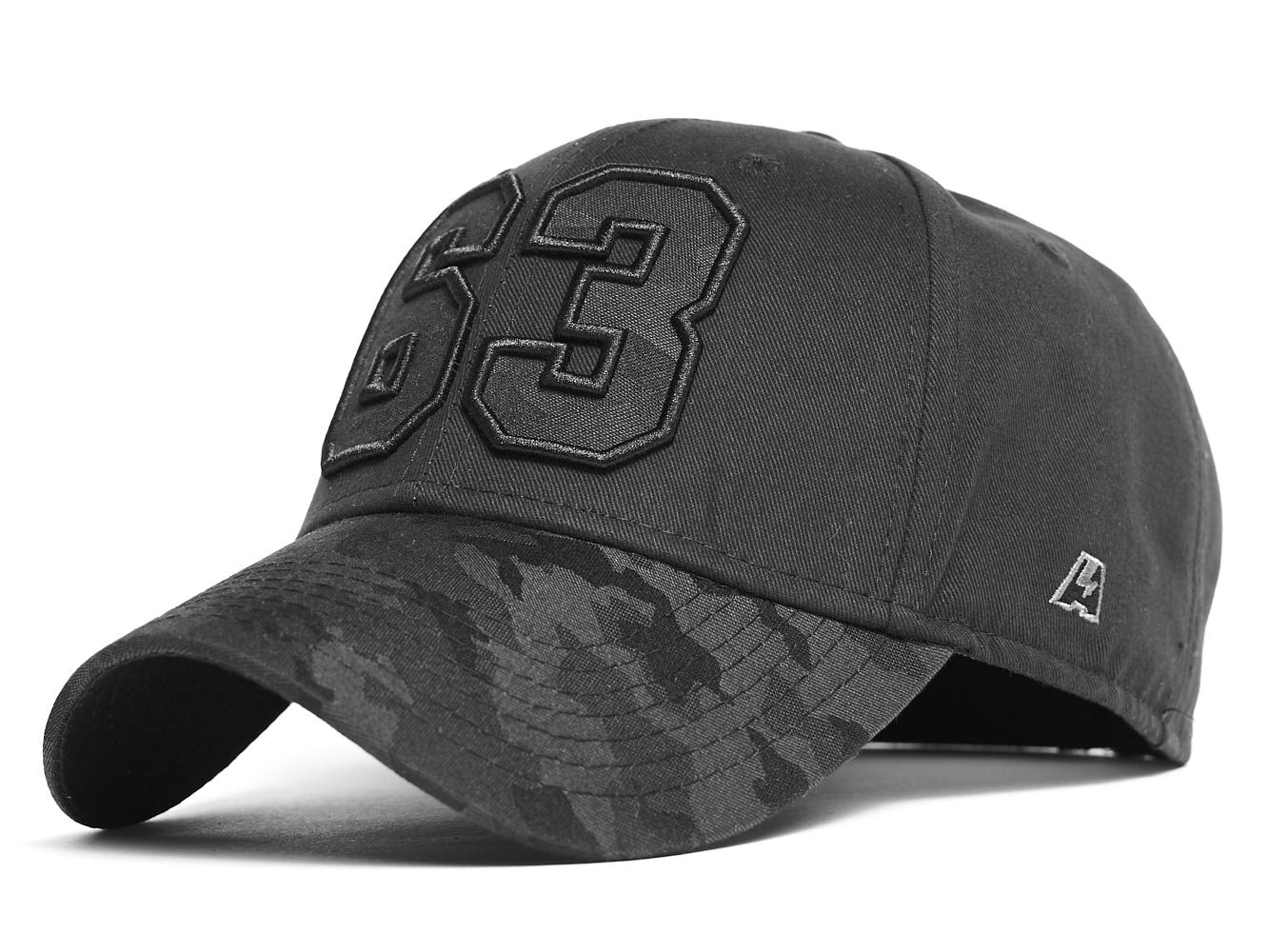Бейсболка № 63