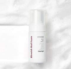 Пенка для умывания для проблемной кожи, 100 мл / Manyo Factory Blemish Lab Acne Foam