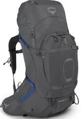 Рюкзак Osprey Aether Plus 60, Eclipse Grey