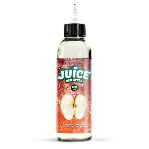 Жидкость Bakery Vapor 100 мл (США) Juice Red Apple