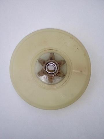 Шестерня для цепной электропилы типа (альпина)