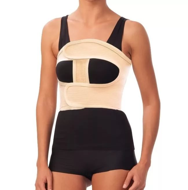 Бандажи для грудного отдела Женский бандаж послеоперационный на грудную клетку i.jpg