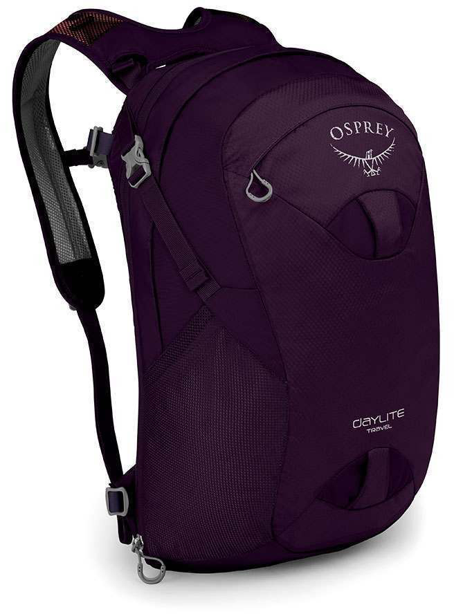 Городские рюкзаки Рюкзак Osprey Daylite Travel 24 Amulet Purple daylite_travel_f19_side_amulet_purple_1.jpg
