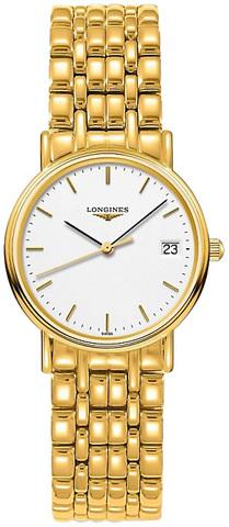 Longines L4.320.2.12.8
