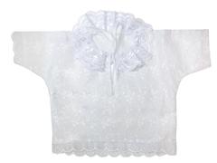 Крестильная рубашка для мальчика
