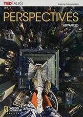 Perspectives BrE Adv TB with CD and DVD