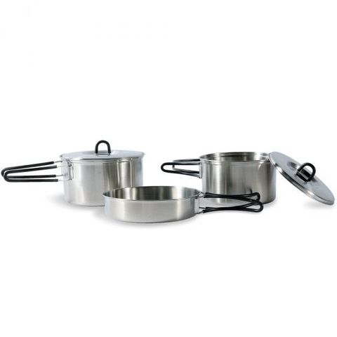 Набор посуды Cookset Regular