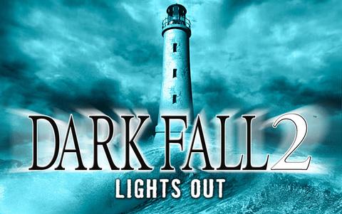 Dark Fall 2: Lights Out (для ПК, цифровой ключ)