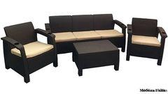 Комплект мебели TWEET Terrace Set Max