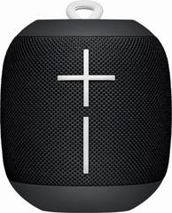 Logitech Ultimate Ears WONDERBOOM Black (черный)