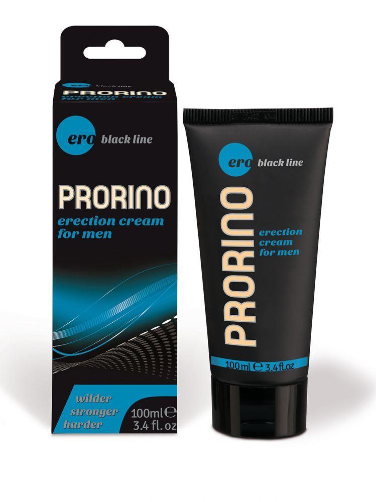 Крем для усиления эрекции Ero Prorino Erection Cream - 100 мл.