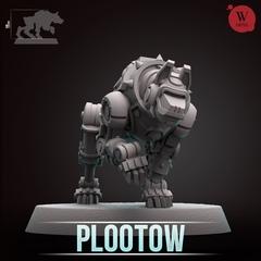 Plootow