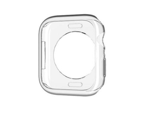 Чехол Watch 4/5 series 40 мм TPU | прозрачный