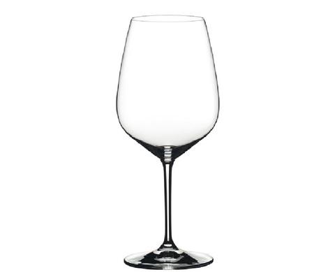 Бокал для вина Cabernet 800 мл, артикул 454/0. Серия  Extreme