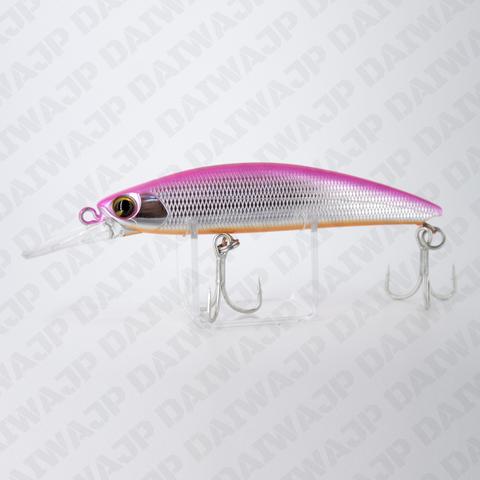 Воблер IMA Sukari 85DXS 18g #007 Pink Back S