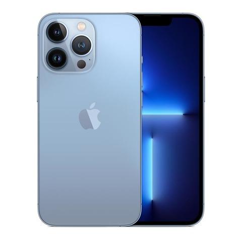 iPhone 13 Pro, 256 гб, небесно-голубой