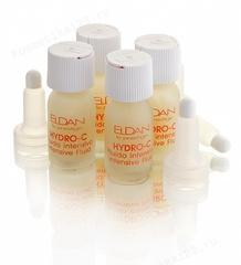 Интенсивная жидкость «Гидро С» (Eldan Cosmetics | Le Prestige | Hydro C intensive fluid), 4x7 мл