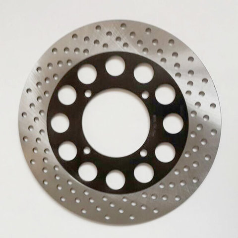 Задний тормозной диск для Suzuki GSF 400 Bandit 89-97