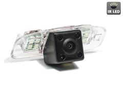 Камера заднего вида для Honda Accord VIII 08-12 Avis AVS315CPR (#152)