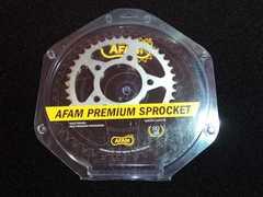 Звезда ведомая AFAM Honda CB 500 CB 750 10608-40 (JTR1332.40)