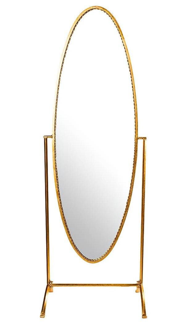 19-OA-6007 Зеркало напольное 65*152*10см