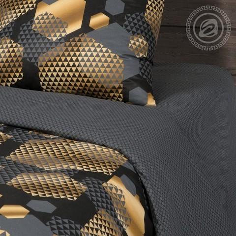 Комплект постельного белья Альберт Премиум (NEW)