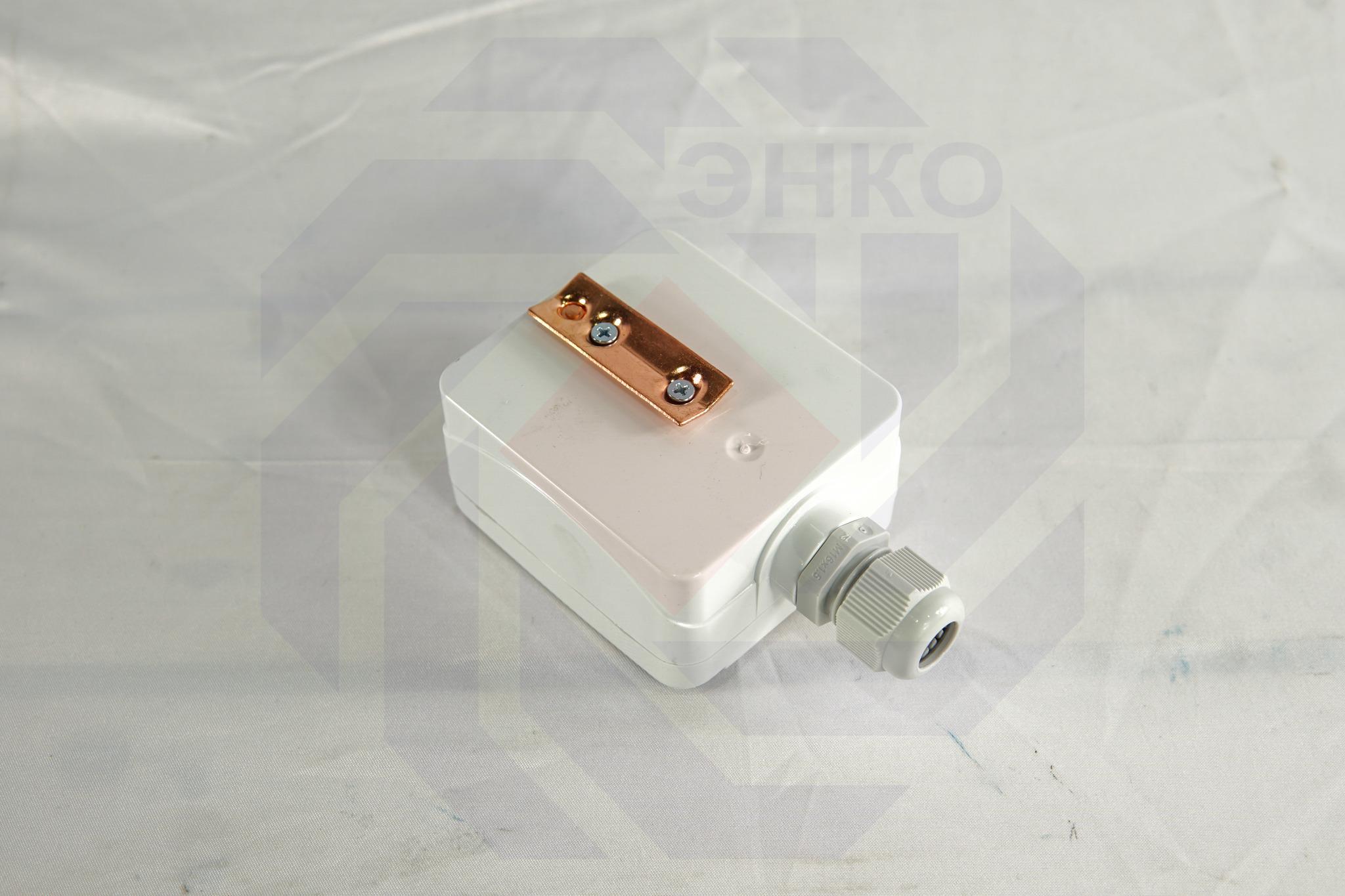 Датчик температуры накладной S+S Regeltechnik ALTF02 Ni1000