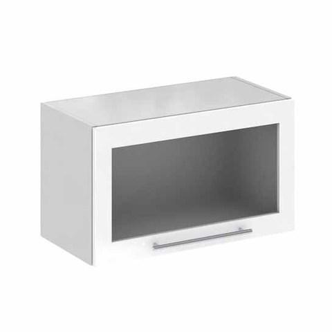 Кухня Капля 3D Шкаф верхний ПГС 600