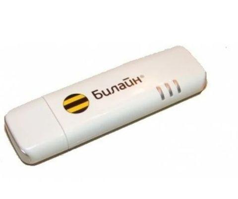Huawei E160G/Билайн 3G Модем уцененный (любой оператор)