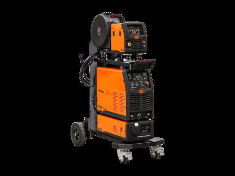 Аппарат для полуавтоматической сварки СВАРОГ TECH MIG 350 P (N316)