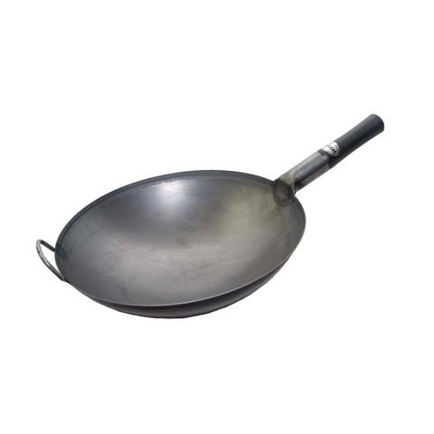 Вок стальной, Wolmex 15