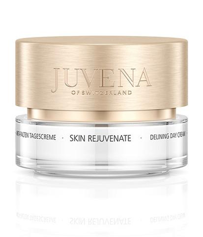 Дневной крем против морщин для нормальной и сухой кожи / Juvena Delining Day Cream Normal to Dry Skin