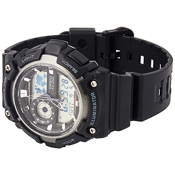 Часы наручные Casio AEQ-200W-1AVDF
