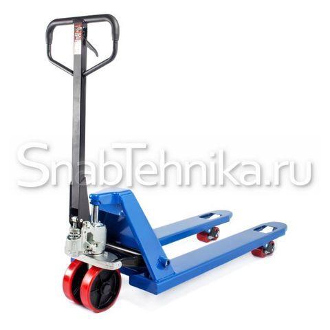 Тележка гидравлическая RHP 2500-450 узковильная