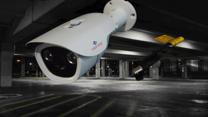 Лучшие камеры наблюдения ночного зрения CMOS SONY IMX 327 описание