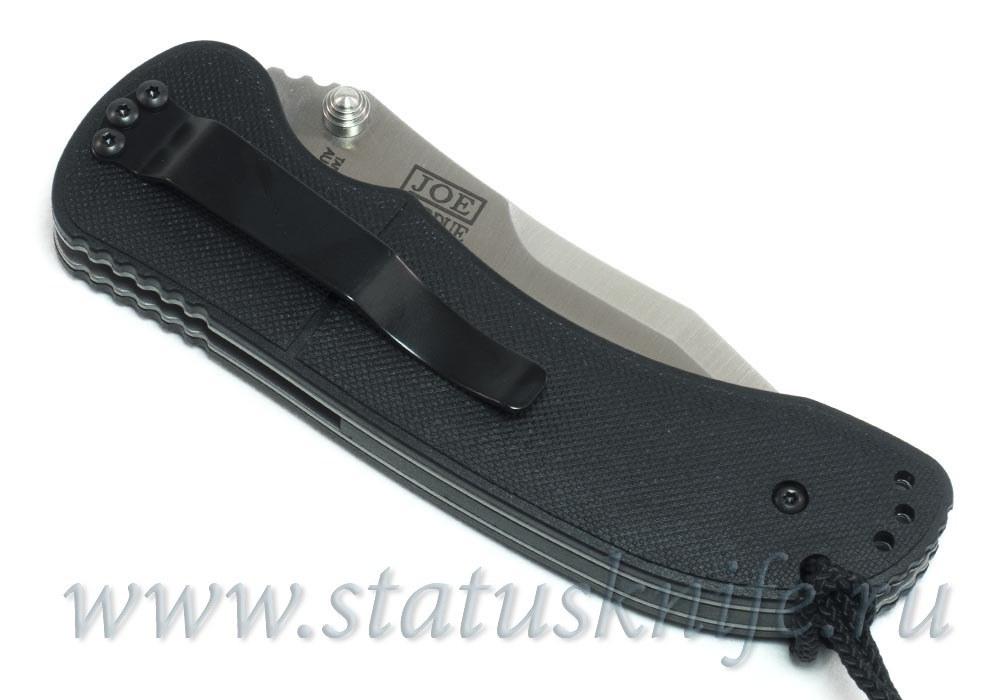 Нож Ontario Utilitac II OK8908 - фотография