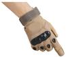 Тактические перчатки Песок