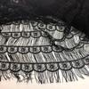 Кружевное полотно RM Черное 903750-V
