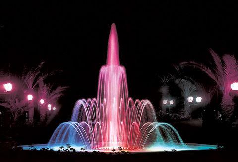 Фонтанный комплект Fountain System C158