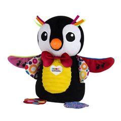 Lamaze Музыкальный пингвин