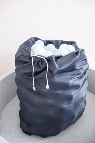 Мешок для хранения шариков на 200-250 шт.