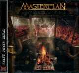 Masterplan / Aeronautics (RU)(CD)